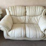 Leather Sofa Repairs Goldthorpe