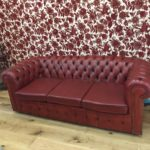 Leather Sofa Repairs Doncaster