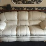 Leather Sofa Repairs Chesterfield